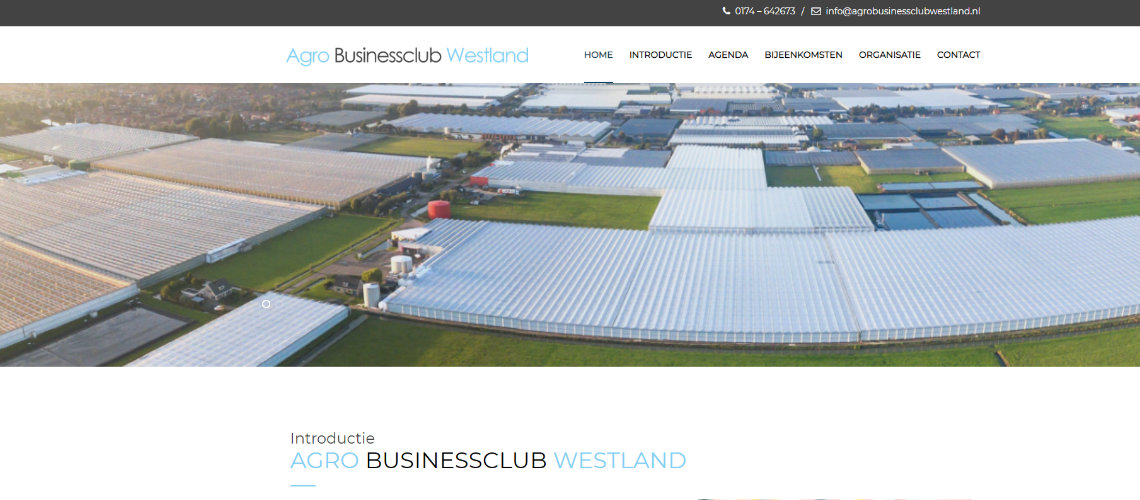 Agro Businessclub Westland